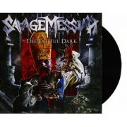 Lp Vinil Savage Messiah The Fateful Dark
