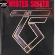 Lp Vinil Twisted Sister You Cant Stop Rock N Roll