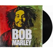 Lp Vinil Bob Marley The Best Of