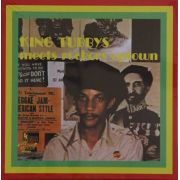 Lp Vinil Box Set Lee Perry King Tubbys Meets Rockers Uptown