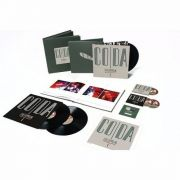 Lp Vinil Box Set Led Zeppelin Coda Super Deluxe
