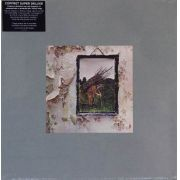 Lp Vinil Box Set Led Zeppelin IV Super Deluxe
