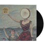 Lp Vinil Neutral Milk Hotel In The Aeroplane Over The Sea