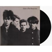 Lp Vinil Echo & The Bunnymen
