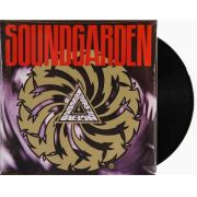Lp Vinil Soundgarden Badmotorfinger