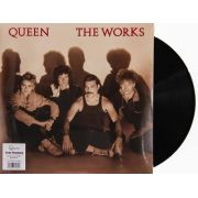 Lp Vinil Queen The Works