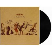Lp Vinil Genesis A Trick Of The Tail