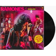 Lp Vinil Ramones Live At German Television