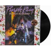 Lp Vinil Prince Purple Rain Princeland And Revolution