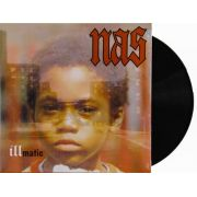 Lp Nas Illmatic