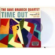 Lp Vinil Dave Brubeck Quartet Time Out