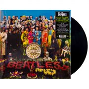Lp Vinil The Beatles Sgt. Peppers Estereo