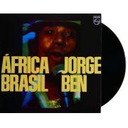 Lp Vinil Jorge Ben Africa Brasil