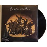 Lp Vinil Paul McCartney Band On The Run
