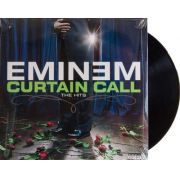 Lp Vinil Eminem Curtain Calls The Hits