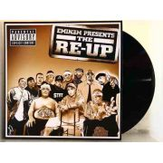 Lp Vinil Eminem Presents The Re-up
