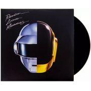 Lp Vinil Daft Punk Random Access Memories