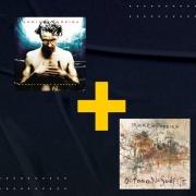 CD Mauricio Pereira Outono no Sudeste + CD Mergulhar na Surpresa