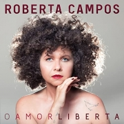 Cd Roberta Campos O Amor Liberta
