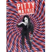 DVD Duplo Pitty Matriz Arquivos Completos
