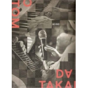 Dvd Fernanda Takai O Tom da Takai Ao Vivo