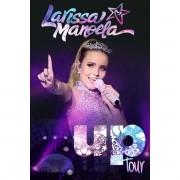 Dvd Larissa Manoela Up Tour