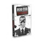 Fita K7 Cassete Dead Fish Contra Todos
