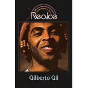 Fita K7 Cassete Gilberto Gil Realce