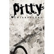 Fita K7 Cassete Pitty Chiaroscuro