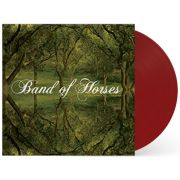 Lp Vinil Band Of Horses Everything All The Time