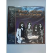 Lp Vinil Black Sabbath ‎Masters Of The Grave CAPA COM PEQUENO RASGADO