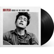 Lp Vinil Bob Dylan House Of The Risin' Sun