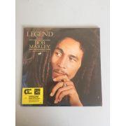 Lp Vinil Bob Marley Legend CAPA AMASSADA
