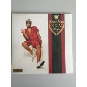 Lp Vinil Bruno Mars 24k Magic CAPA AMASSADA