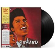 Lp Vinil + CD Little Richard Volume 2