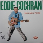 Lp Vinil Eddie Cochran The Early Years