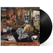 Lp Vinil Frank Zappa Over-Nite Sensation