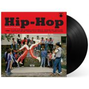 Lp Vinil Hip-Hop Classics From The Flow Masters