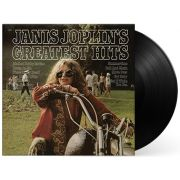 Lp Vinil Janis Joplin's Greatest Hits