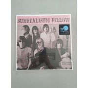 Lp Vinil Jefferson Airplane Surrealistic Pillow CAPA AMASSADA