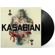 Lp Vinil Kasabian Empire