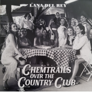 Lp Vinil Lana Del Rey Chemtrails Over the Country Club