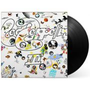 Lp Vinil Led Zeppelin III Classic