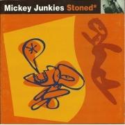 Lp Vinil Mickey Junkies Stoned
