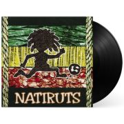 Lp Vinil Natiruts  1997