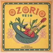 Lp Vinil Ozorio Trio