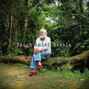Lp Vinil Paulo André Barata 2018