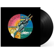 Lp Vinil Pink Floyd Wish You Were Here