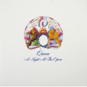 Lp Vinil Queen A Night At The Opera