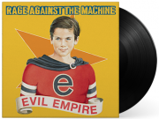 Lp Vinil Rage Against The Machine Evil Empire